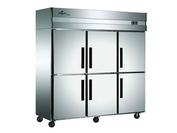 厨房冷柜设备