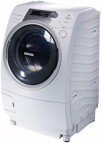 东芝洗衣机 X-渗透洗系列  XQG80-ESE