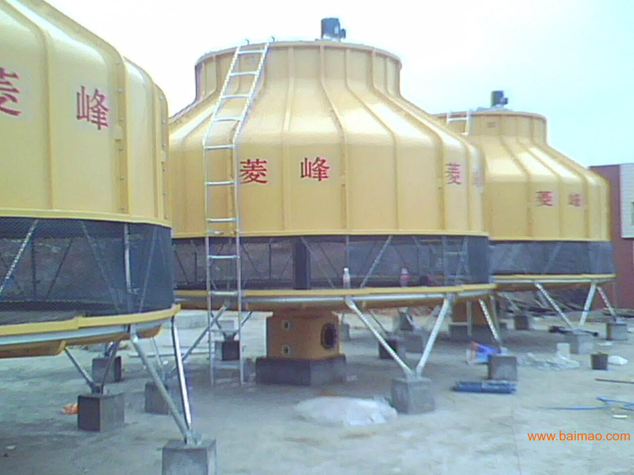 火电厂冷却塔图片