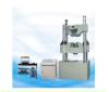 WAW-Y1000微機控制電液伺服試驗機