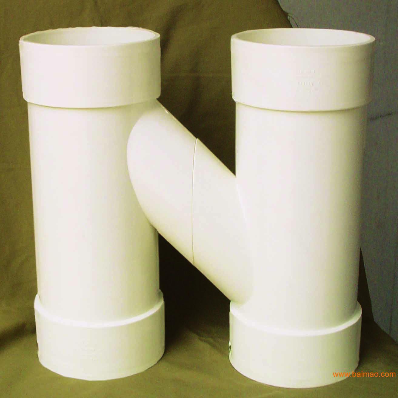 南亚PVC管业
