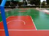 篮球场 球场地坪 球场价格 丙烯酸球场