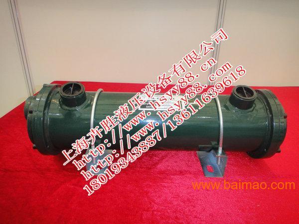 甘肃水冷式油冷却器/甘肃列管式油冷却器/13952684321 湖南循环水冷却图片