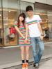 广州哪里有专门卖夜市服装超便宜的个性女装卫衣批发