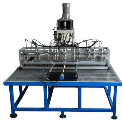 长恩机械供应攻丝机,动力头,多轴器