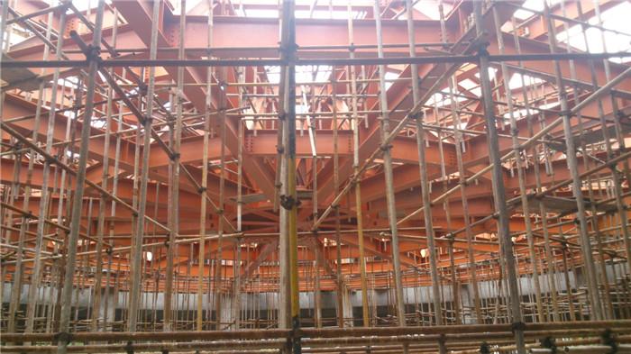 厦门钢结构工程制作