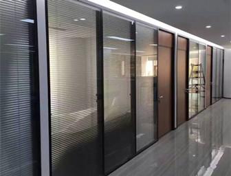 杭州办公室隔断