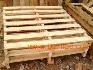 厦门旧木栈板
