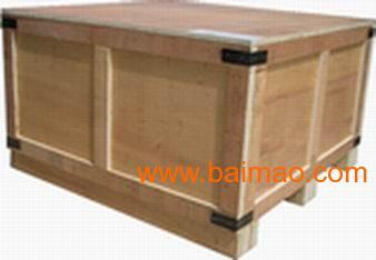 厦门胶合板木箱