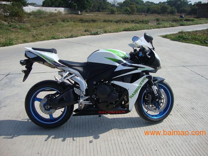 供应摩托车2011款 本田cbr400rr