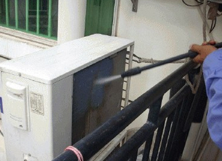 厦门空调安装