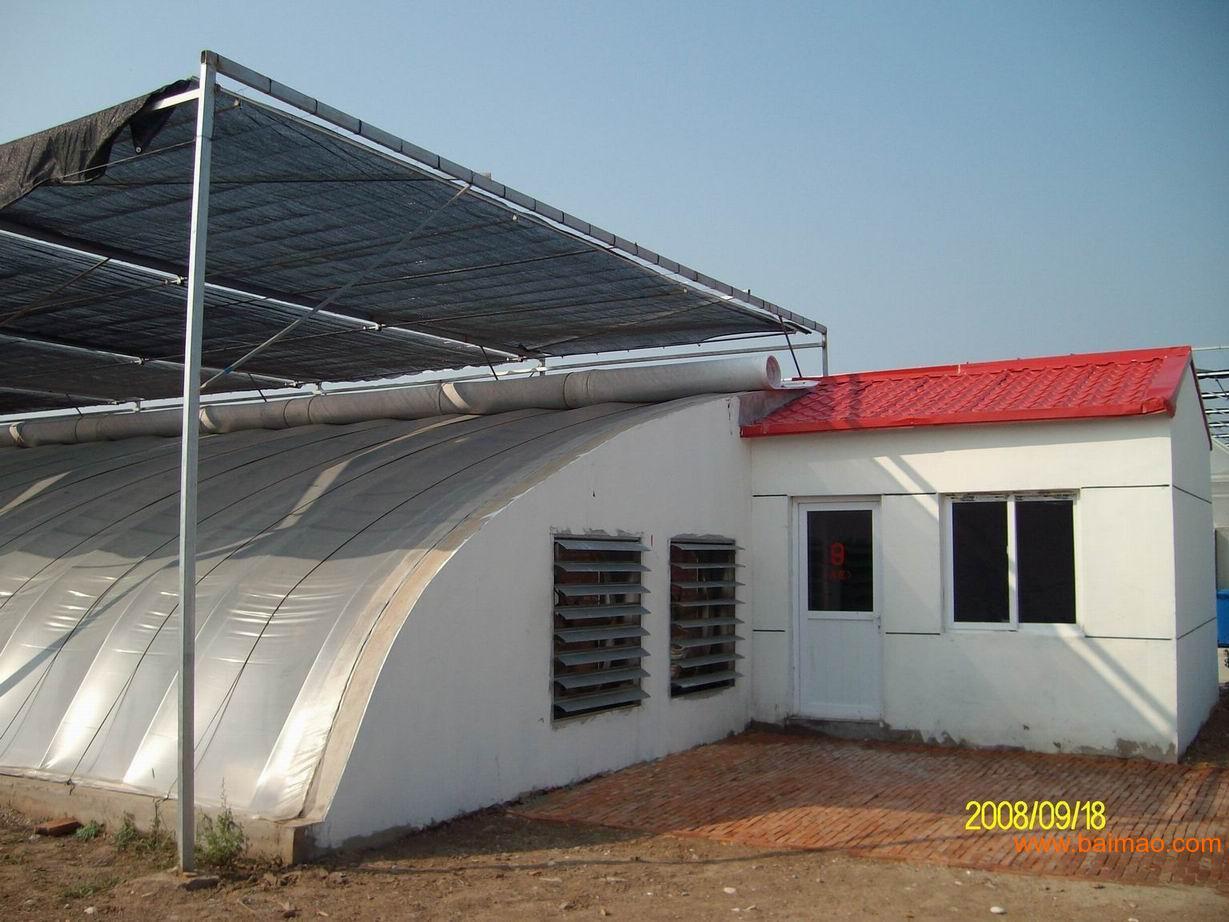 【新型日光温室大棚价格】新型日光温室大棚图片 - 中国供应商