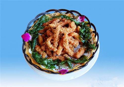 闽南特色家乡菜