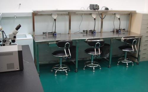 厦门实验室净化工程