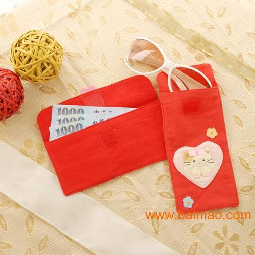 红包袋定制