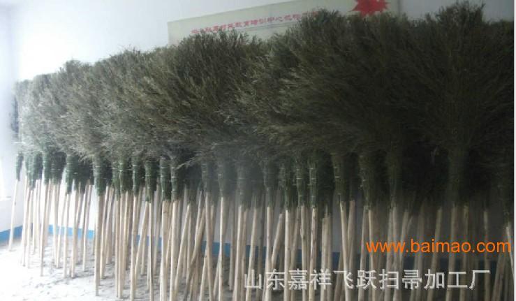 哪里加工竹枝扫帚