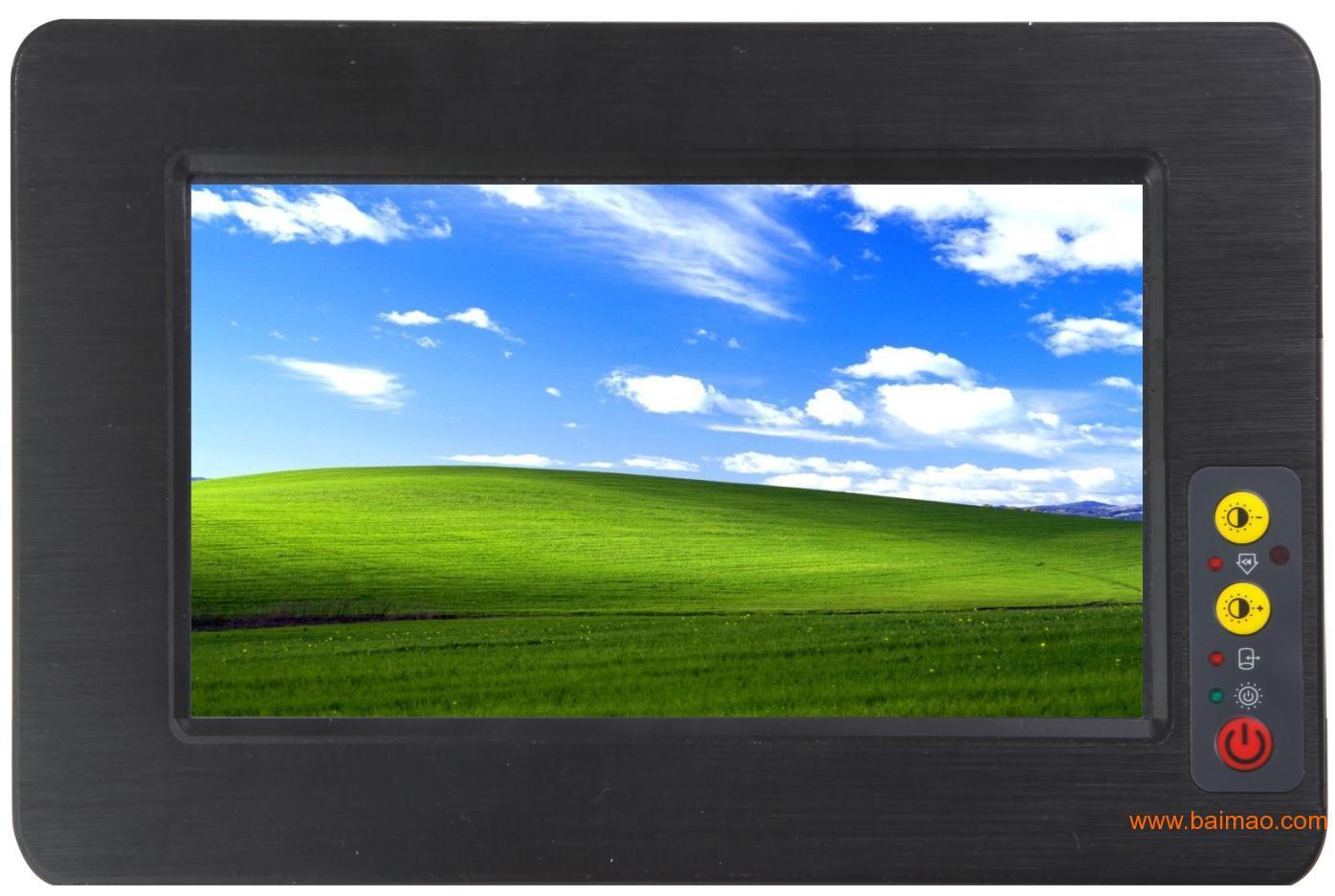 研祥工业平板电脑 在2010年至2012年三年时间里