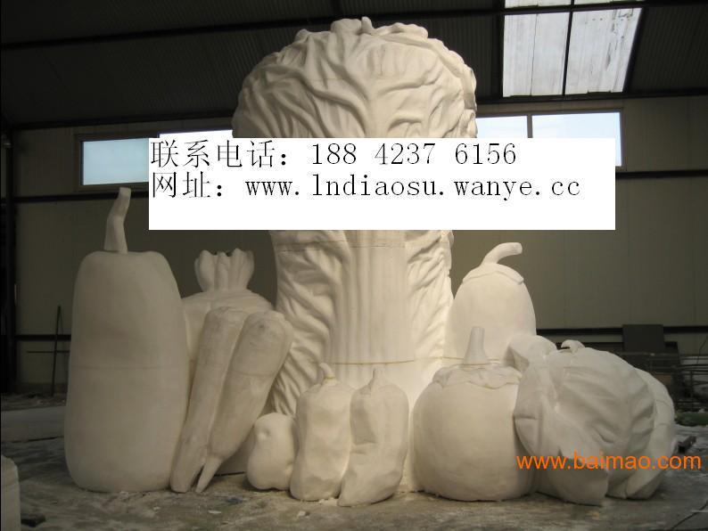 石家泡沫雕塑制作_泡沫雕塑加工制作_泡沫雕塑制作
