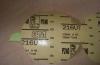 供應3M216U圓盤沙紙