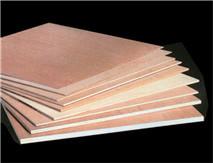 多层胶合板制作