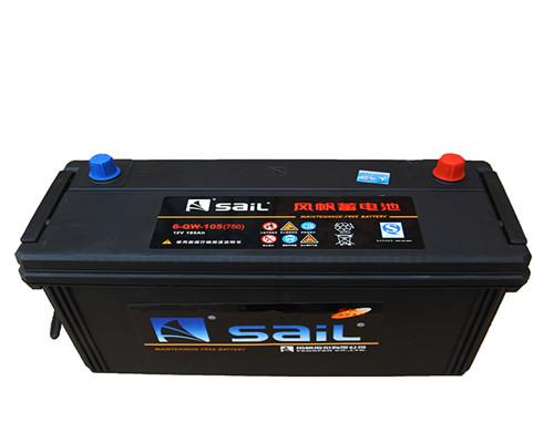 商用车电池