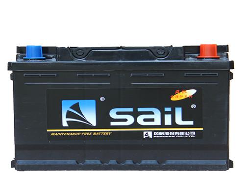 厦门风帆蓄电池
