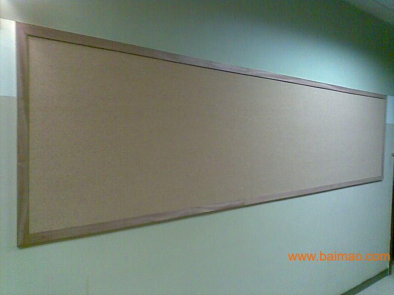 软木留言板