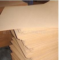 软木纸制品
