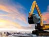天水挖掘機租賃:專業的挖掘機格賽克設備供應