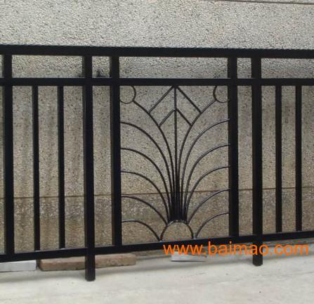 组装式铁艺栏杆
