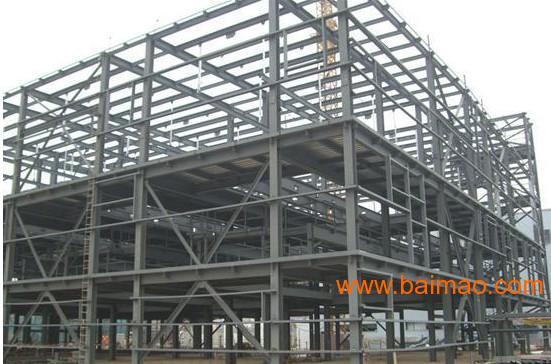 厦门异形钢构