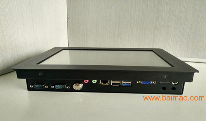 15寸上架式工业平板电脑-详细介绍