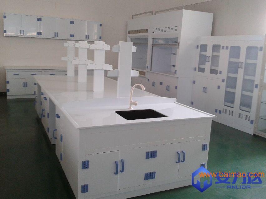 PP实验台|耐酸碱实验台|PP中央台