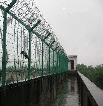 防护隔离栅 护栏网