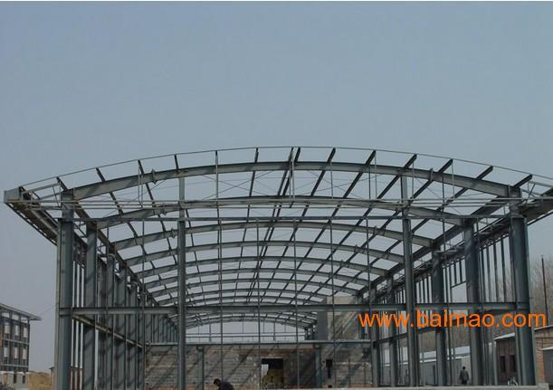 厦门钢结构工程承包