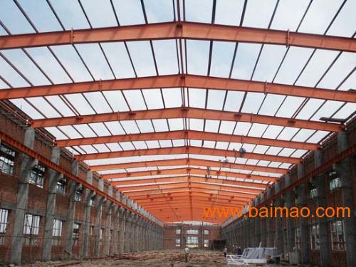 厦门钢结构工程