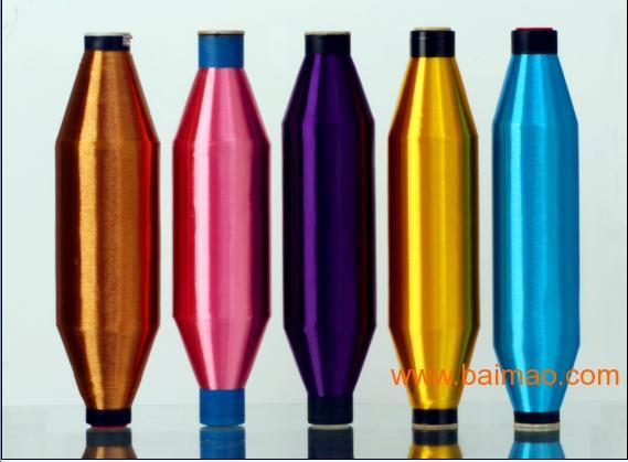 有色涤纶单丝、有光涤纶单丝