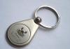 郑州公司推广广告钥匙扣订做金属钥匙扣设计制作厂家