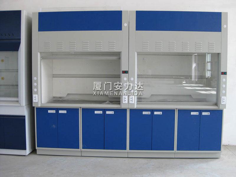 钢木通风柜/实验室家具厂家