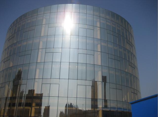 厦门玻璃幕墙保洁