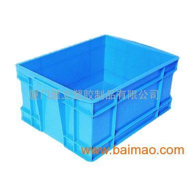 厦门塑料周转箱,厦门元件箱,厦门密封塑料箱