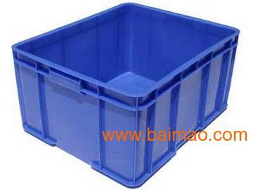 龙岩塑料周转箱,龙岩塑料箱生产厂家