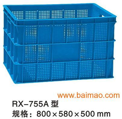福州塑料周转筐,福州周转筐,福州塑料周转筐生产厂家
