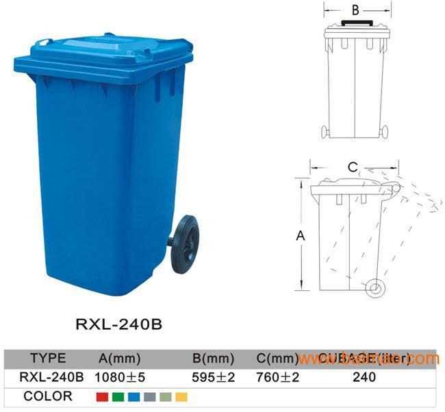 社区垃圾桶,公园垃圾桶,龙岩垃圾桶,南平垃圾桶