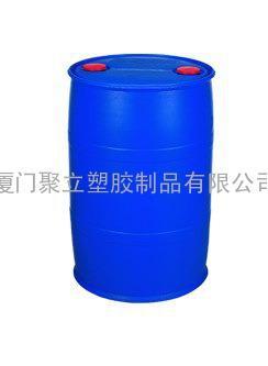 厦门200公斤塑料桶,泉州200升化工桶