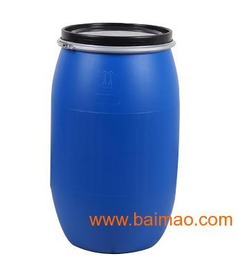 泉州塑料桶,125公斤塑料桶