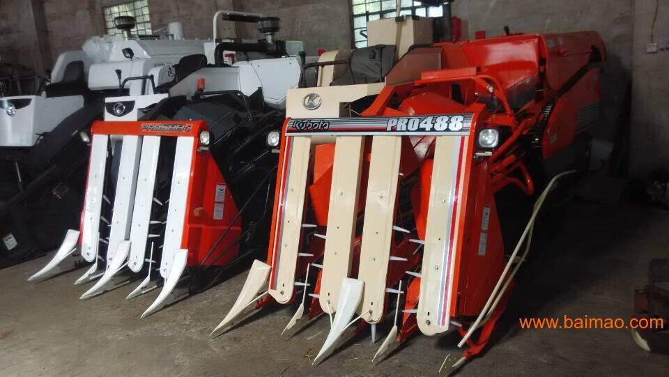 二手久保田SR75收割机,二手久保田SR75收割机生产厂家,二手久保