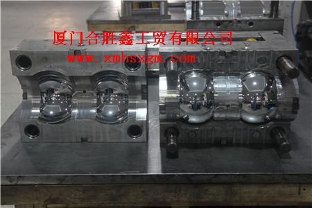 光学镜片模具厂