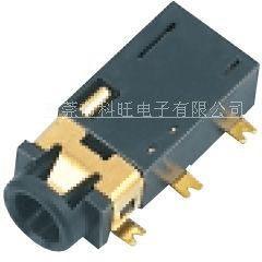 2.5音頻插座/插口PJ-242/208B