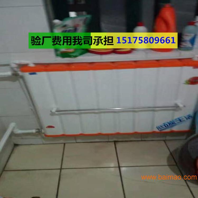 新品--搪瓷儲水式換熱器